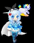 Momo Chan Kisaragi's avatar