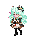 Camellia Kitty