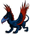dragon ninja599