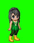 Messy coconut's avatar