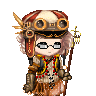 Dark Valancia's avatar