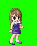Alyssa54's avatar