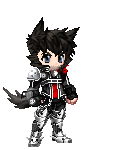 Tokin the wolf's avatar