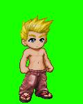 The Rising Beast's avatar