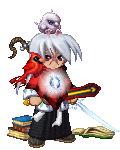 Cloud Xanthis's avatar