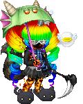 XxMemoTheMagicalUnicornxX's avatar