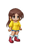 M1s5 Amy x's avatar