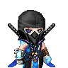 Overlord Glacier Odjin's avatar