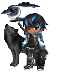 Brother Black Wolf