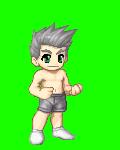 SilverKankuro's avatar