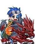 Dragon Shadowhearts's avatar