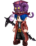 The New Hatter