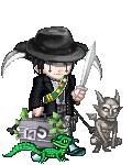 Gothic Gangsta Kyle