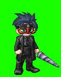 Tekitou's avatar