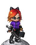 Nicole Shea DA's avatar