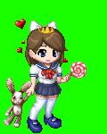 Aina Syakira's avatar