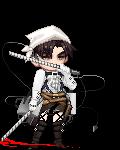 Levi Heichou's avatar