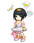 Celestial Snow Angel