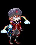 tambourine lady's avatar