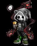 Grim the bear