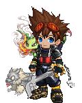Official Sora of KH