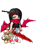 xStariRain's avatar