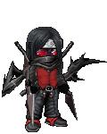 Ninja Raven's avatar