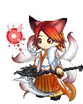Master Ikari Kitsune