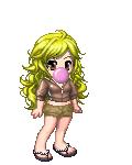 bellarockz604's avatar