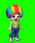 Tarren Oedi's avatar
