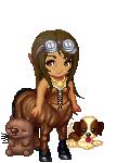 Fledgling Petra's avatar