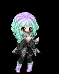 Dark Kitty Grace's avatar