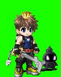 x Sora of the Key x's avatar