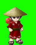 Kenshin Himura 0989's avatar