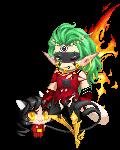 Blaze_Green_Tree