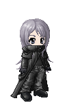 Assassin demon Ghost's avatar