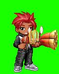 super dragon fusion kid's avatar