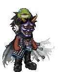 Ren Lucis Caelum's avatar