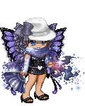 blue butterfly katara