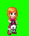 The Pumpkin Queen Cyanide's avatar
