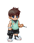 Trey Worden's avatar