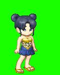 Black x Mage x Vivi's avatar