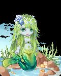 Peridot the mermaid's avatar