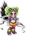CandyHeartBreaker's avatar