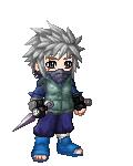 Kakashi Minato's avatar