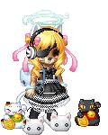 Neko Kitty Angel2