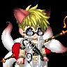Dattebayo Naruto Uzumaki's avatar