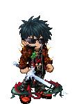 dark knight omega wolf's avatar