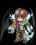 Cosplayer-Keiichi