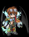 Cosplayer-Keiichi's avatar
